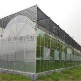 连栋温室设计产品的优势