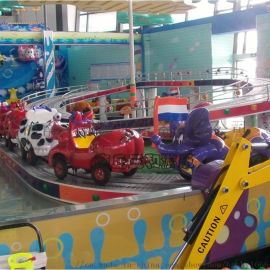 儿童迷你穿梭 工厂报价 公园大型成人游乐设备