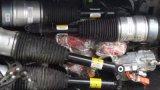 特斯拉原装减震器一套,拆车件,特斯拉全车电器拆车件