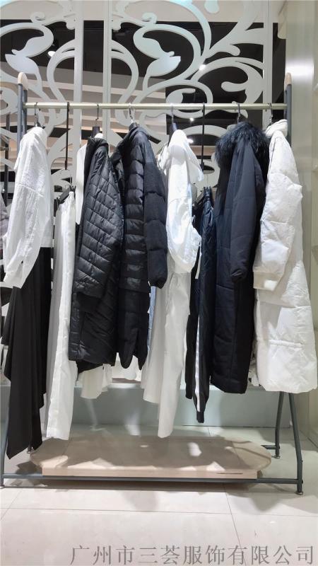 成都设计师品牌TNC 女装折扣货源
