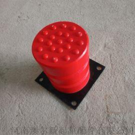 JHQ-C型带钢板缓冲器  起重机聚氨酯缓冲器