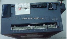 天津施德三菱伺服驱动器维修MR-J2S-40A维修