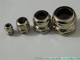 Φ38-PG29黄铜电缆接头