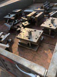 风管配件模具,不锈钢风管模具,调节阀配件模具