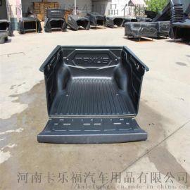 大通T60皮卡后箱宝后箱内衬车厢保护垫