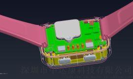 产品结构外观设计 抄数抄板 工业设计