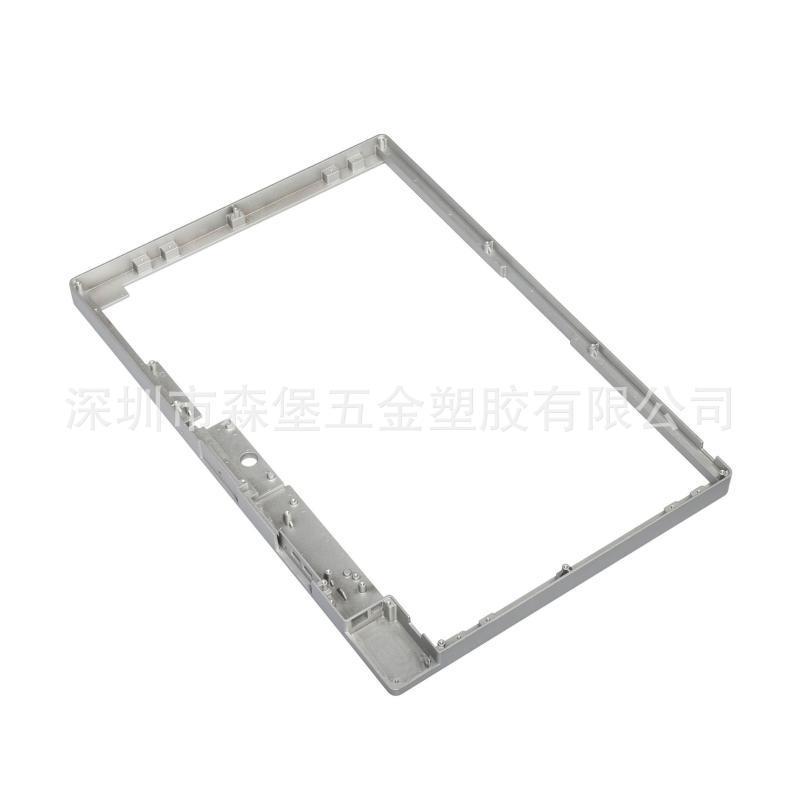深圳壓鑄 鋁壓鑄外殼加工 鋁壓鑄件來圖定製鋁合金壓鑄件工廠直銷