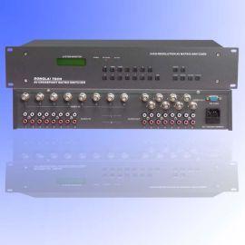AV0808音视频矩阵