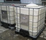 PE化工桶吨桶