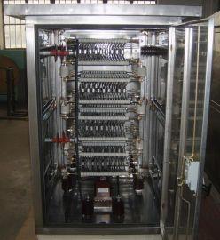 变压器中性点接地电阻柜(YT-B型)