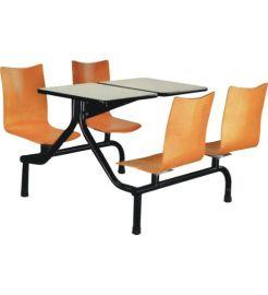 学校食堂餐桌 玻璃钢学校餐桌 玻璃钢餐桌