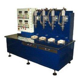 液体定量灌装秤(ZJ-BCF-5SG4-B)