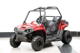 全地形沙滩车(LZ150-1)