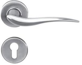 不锈钢精铸拉手(HL-LH003)