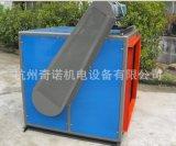 HTFC-Ⅰ-12型1.1kw低噪音消防通風兩用電機外置風機箱