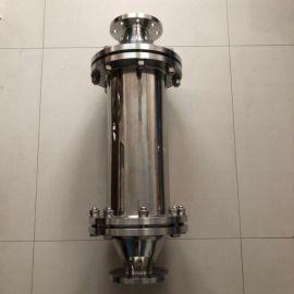 蒸汽机除垢器  防止加热管结垢 强磁除垢器