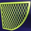 異形鋁板網 噴塑鋁板網 裝飾網