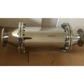 循环水除垢器  大口径无水阻 强磁循环水除垢器