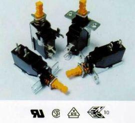 大电流推按式电源开关(MPS11)