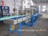 飲料機械整線工程 熱收縮包裝機械(小高速包裝機)