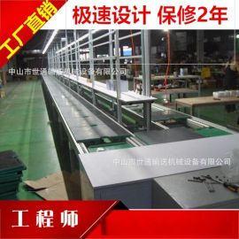 医用床垫流水线 生产线 装配线 组装线