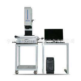 厂家直销 二维影像测量仪 手动二次元轮廓投影仪光学二维测量仪
