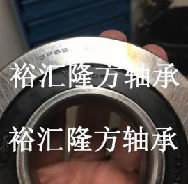 高清实拍 NSK EPB50-57 EP6210G 6210V 高速陶瓷球轴承 B50-57