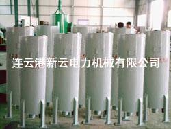 蒸汽排气(风机)消音器(CF)