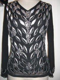網布機袖服裝(38080#)