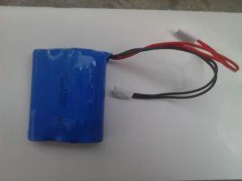 电子产品12v3Ah 电池组