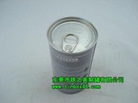 圆形易拉罐