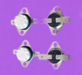 KI31突跳式温控器|KSD301突跳式温度开关