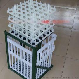 天仕利塑料种蛋筐 种蛋周转筐 鸭种蛋塑料筐