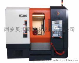 西安贝吉姆HGC400数控蜗杆砂轮磨齿机磨齿机
