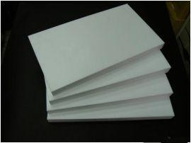 ptfe板材、聚四氟乙烯材料