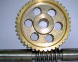 涡轮蜗杆代加工