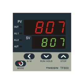 FT807高性能多功能型温控表,温智能数显温控表, 温度调节器,温控仪,温控器