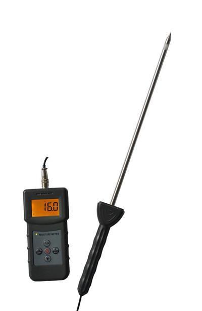 攜帶型盆栽土壤溼度檢測儀PMS710