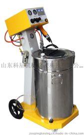 喷粉设备,喷塑机,粉末回收系统