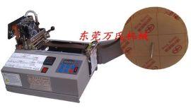 东莞桌上型微电脑切带机