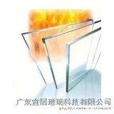 單片 銫鉀單片防火玻璃