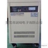 精密儀器單相系列穩壓器潤峯廠家潤峯智慧型超級穩壓器10KVA380V