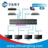 HDMI矩阵4进4出 HDMI矩阵四进四出 HDMI矩阵4X4