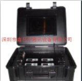 海南鑫日升手提箱式COFDM高清晰图像接收机