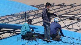 云南PVC防腐隔热塑钢瓦