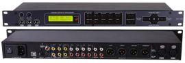 专业数字前级效果器KTV前置音频处理卡拉OK人声抑制防啸叫 DSP-3500