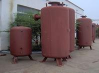 名鼎锅炉容器氨液分离器销售