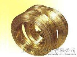 厂家直销 黄铜线 裸铜线 接地铜线 铜编织线
