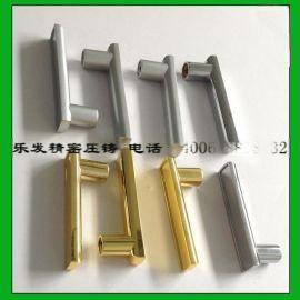 锌合金铸造加工