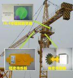 上海睿技塔吊监控施工升降机安全系统